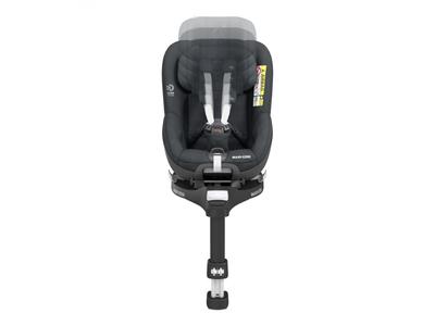 Autosedačka MAXI-COSI Pearl 360 2021, authentic graphite - 3