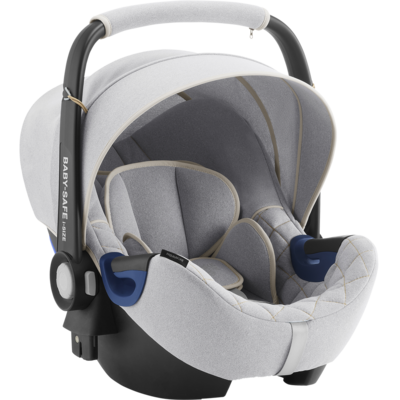 Autosedačka BRITAX RÖMER Baby-Safe2 i-Size Premium Line 2021 - 3