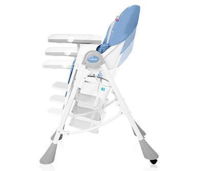 Jídelní židlička BABY DESIGN Pepe 2020 - 3