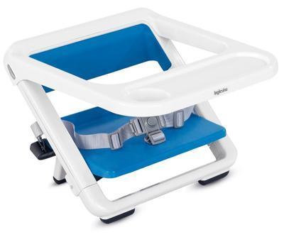 Jídelní židlička INGLESINA Brunch 2018, Light blue - 3