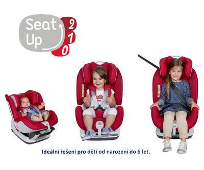 Autosedačka CHICCO Seat UP 2018 - 3