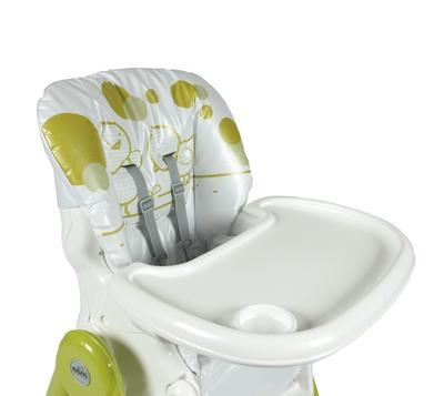 Jídelní židlička CAM Campione 2015 - 3