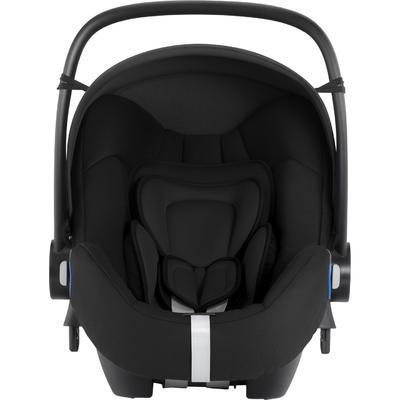 Autosedačka BRITAX RÖMER Baby-Safe i-Size Premium Line 2018, cosmos black - 3