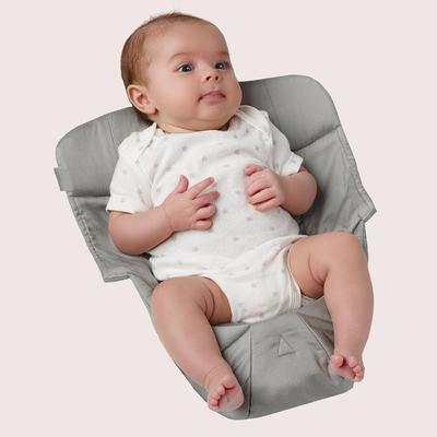 Vložka pro novorozence Easy snug ERGOBABY  2021, Original Grey - 3