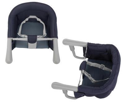 Dětská skládací židlička INGLESINA Fast 2018, CRE - béžová - 3