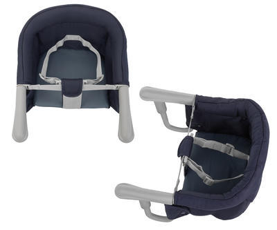 Dětská skládací židlička INGLESINA Fast 2018, LBL - modrá - 3