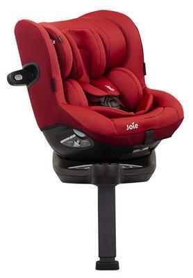 Autosedačka JOIE i-Spin 360 2021, merlot - 3