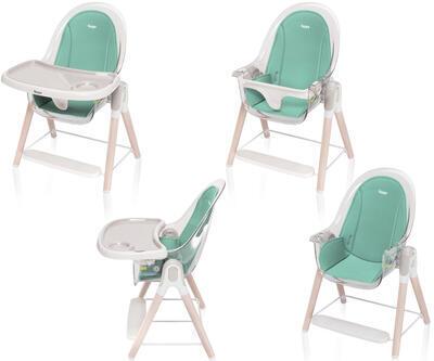 Dětská židlička ZOPA Elite 3v1 2021 - 3