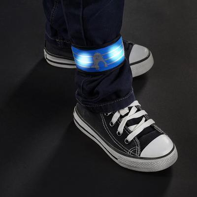 Reflexní páska REER s LED světlem 2021 - 3