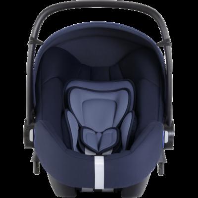 Autosedačka BRITAX RÖMER Baby-Safe i-Size Premium Line 2018, moonlight blue - 3