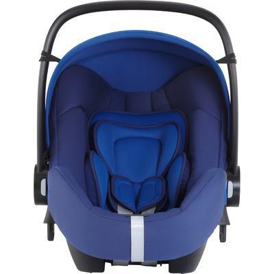 Autosedačka BRITAX RÖMER Baby-Safe i-Size Premium Line 2018 - 3