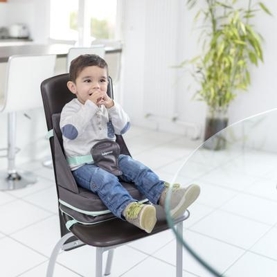 Přenosná židlička BABYMOOV UP & GO 2017 - 3