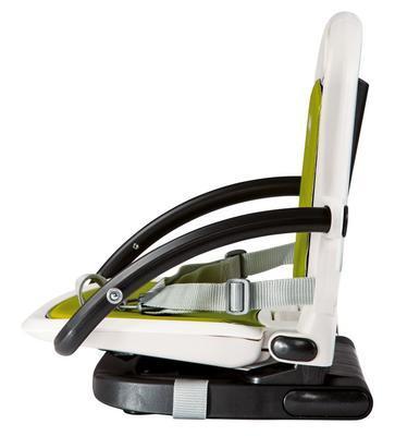 Jídelní židlička PEG PÉREGO Rialto2021, petrolio - 3