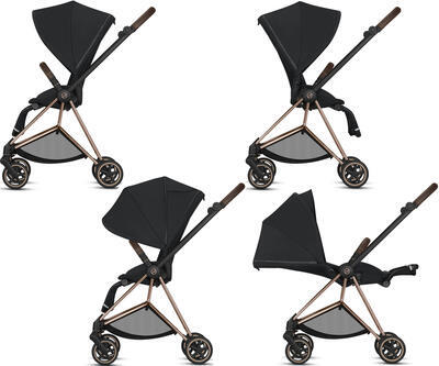 CYBEX Mios Seat Pack 2021 - 3