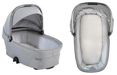 Kočárek BABY DESIGN Husky XL 2022 včetně Aton 5, 207 - 3