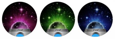Noční světlo REER MyMagicStarlight 2021 - 3