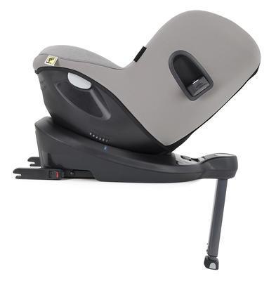 Autosedačka JOIE i-Spin 360 E 2020, grey flannel - 3