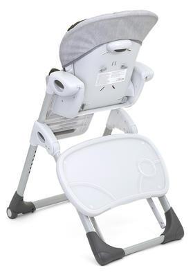 Jídelní židlička JOIE Mimzy 2v1 2021 - 3