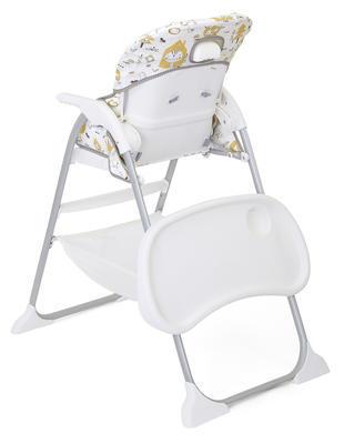 Jídelní židlička JOIE Mimzy Snacker 2021 - 3