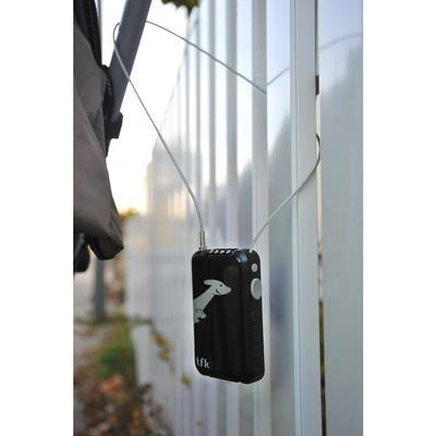 Zámek TFK Buggy Guard Lock - 3