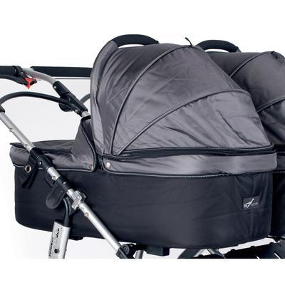 Kočárek TFK Twinner Twist Duo set s korbami Carrycot Twinner Twist Duo 2016 - 3