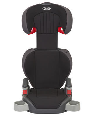 Autosedačka GRACO Junior Maxi 2021, black - 3