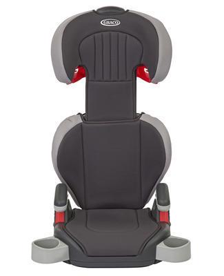 Autosedačka GRACO Junior Maxi 2021, iron - 3