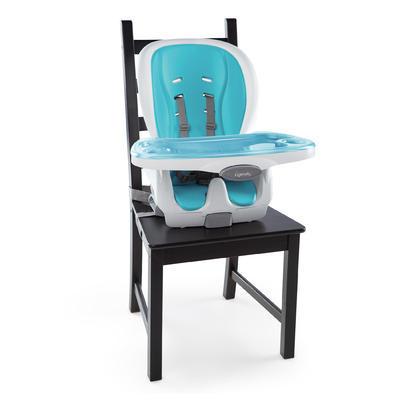 Jídelní židlička INGENUITY Trio 3v1 Aqua 2019 - 3