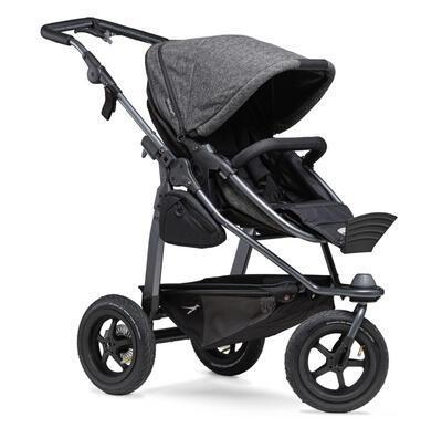Kočárek TFK Mono Combi Air Wheel Premium 2021 - 3
