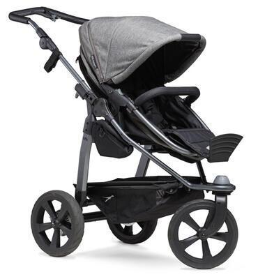 Kočárek TFK Mono Combi Air Chamber Wheel Premium 2021 - 3