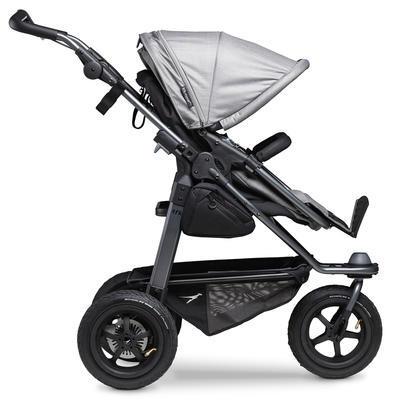 Kočárek TFK Mono Air Wheel 2021, grey - 3