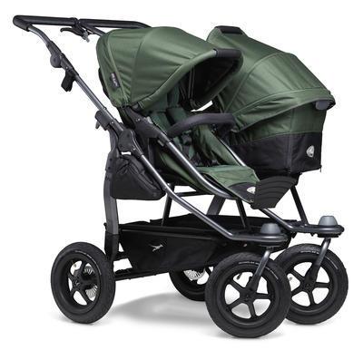 Kočárek TFK Duo Stroller Air Wheel 2021 - 3