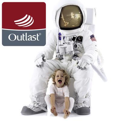 Fusak tenký LITTLE ANGEL 5-ti bod Mazlík Outlast® 2021 - 3