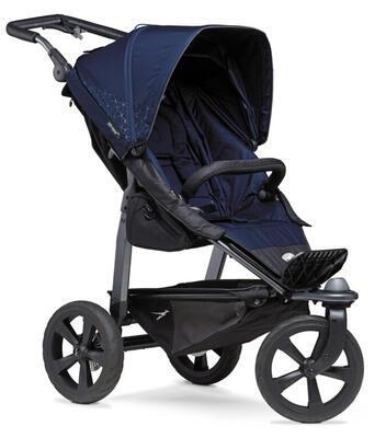 Sportovní sedačka TFK Stroller Seat Unit Mono 2021 - 3