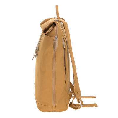 Taška na rukojeť LÄSSIG Green Label Rolltop Backpack 2021 - 3