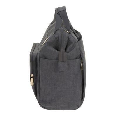 Taška pro dvojčata LÄSSIG Glam Goldie Twin Backpack 2021 - 3