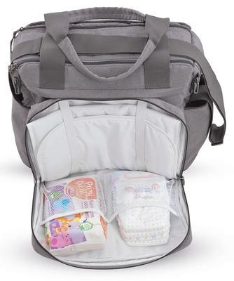 INGLESINA Přebalovací taška Aptica Dual BagSummit 2020 - 3