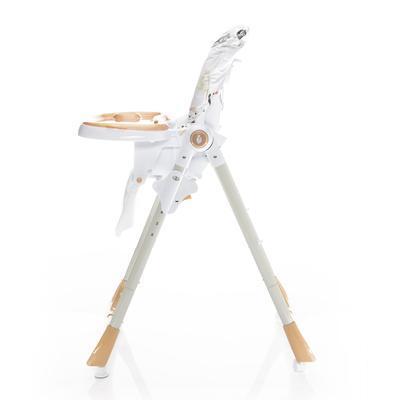 Jídelní židlička ZOPA Monti 2021, baby - 3