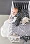 Deka LODGER Dreamer Flannel/Honeycomb 75x100 cm 2020 - 3/4