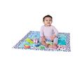 Hrací deka s hrazdou INFANTINO 4v1 Twist & Fold 2020 - 3/7