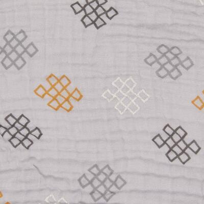 Deka LODGER Dreamer Muslim Knot Xandu 120x120 cm 2020 - 3
