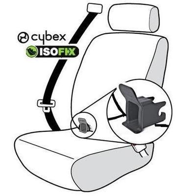 CYBEX Zaváděcí plasty Isofix 2020 - 3