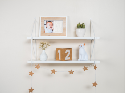 Rámeček BABY ART Tiny Style 2021 - 3