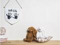 Vlajka BABY ART My Baby Flag 2021 - 3/4