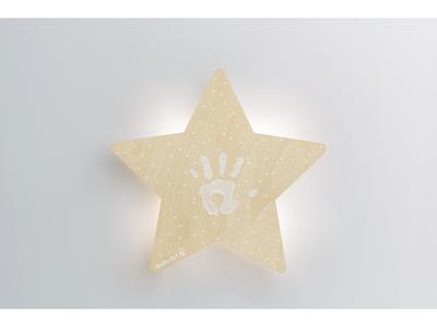 Nástěnné světlo BABY ART Wall Light with Imprint 2021 - 3