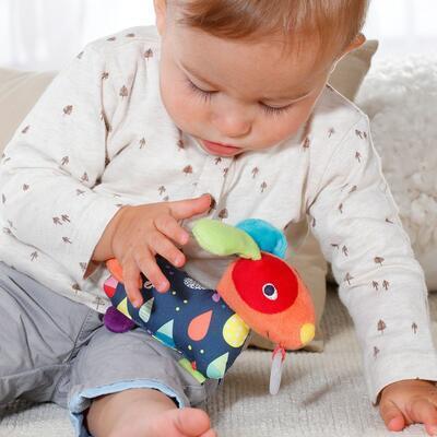 Color Friends BABY FEHN Plyšová hračka 2021, koník - 3