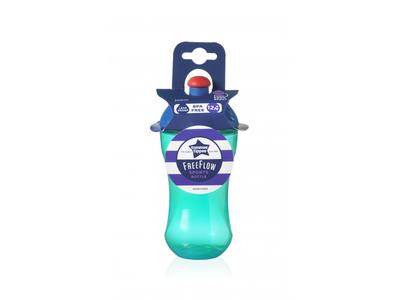 Sportovní láhev TOMMEE TIPPEE Basic 300ml 36m+ 2020 - 3