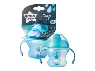 Netekoucí hrnek TOMMEE TIPPE Explora First Cup 150ml 4m+ 2020 - 3