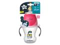 Hrnek TOMMEE TIPPEE s pítkem Soft 230ml 6m+ 2020, pink - 3/3