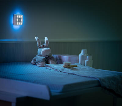 LED noční světlo se senzorem REER NightGuide 2021 - 3